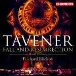 John Tavener / Fall and Resurrection / City of London Sinfonia / Richard Hickox
