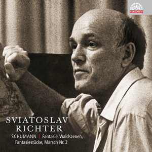 Robert Schumann / Piano Works / Sviatoslav Richter