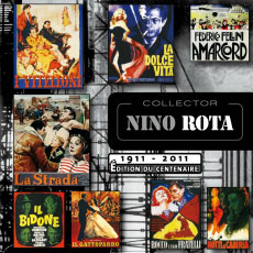 Nino Rota / Collector