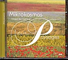 Mikrokosmos Chamber Choir / Paysages