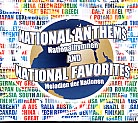 National Anthems and National Favorites