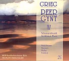 Edvard Grieg / Peer Gynt - Incidental Music / Helmuth Froschauer