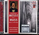 Franz Schubert / Mass no. 5 in A flat major D 678 / Wiener Akademie / Martin Haselböck SACD