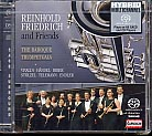 Reinhold Friedrichs and Friends / The Baroque Trumpet Gala / SACD