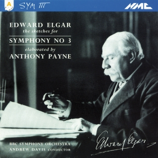 Edward Elgar / Symphony no. 3 (elaborated by Anthony Payne) // BBC Symphony Orchestra / Andrew Davis