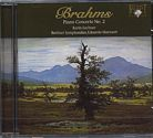 Johannes Brahms / Piano Concerto No. 2 / Karin Lechner