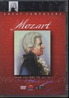 W.A. Mozart / Great Composers (BBC TV Series) DVD