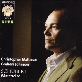 Franz Schubert / Winterreise / Christopher Maltman / Graham Johnson
