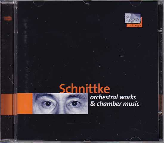 Alfred Schnittke / Orchestral Works and Chamber Music