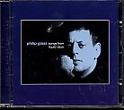 Philip Glass / Songs from Liquid Days