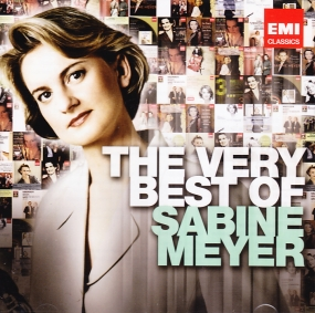 Sabine Meyer / Very Best of Sabine Meyer