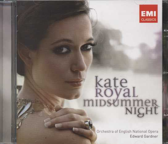 Kate Royal / Midsummer Night