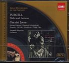 Henry Purcell / Dido and Aeneas / Kirsten Flagstad / Geraint Jones / Great Recordings of the Century