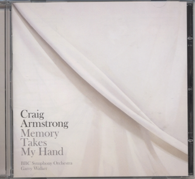 Craig Armstrong / Memory Takes My Hand