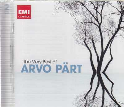 Arvo Pärt / The Very Best of