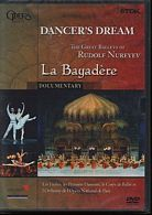 Dancer's Dream: The Great Ballets of Rudolf Nureyev / La Bayadere / Documentary / DVD
