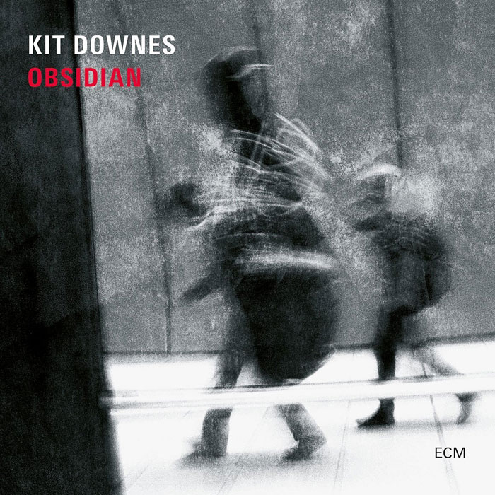 Kit Downes / Obsidian