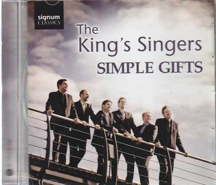 The King's Singers / Simple Gifts