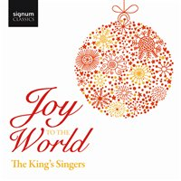 King's Singers / Joy to the World