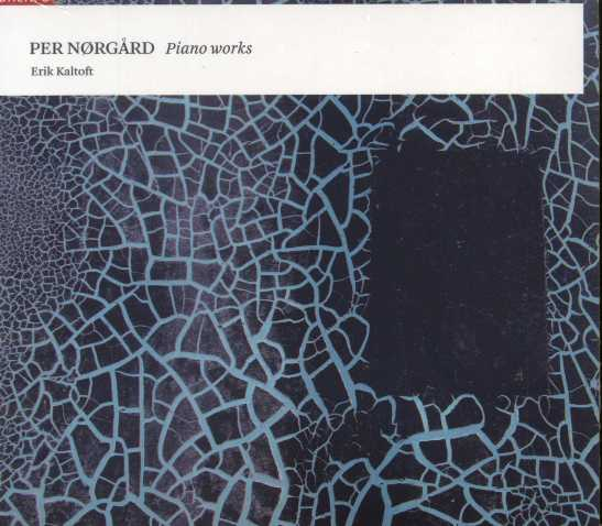 Per Nørgård / Piano works / Erik Kaltoft
