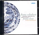 Franz Schubert / Lieder (arranged for piano by Franz Liszt) / Risto Lauriala
