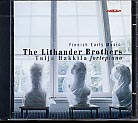 Finnish Early Music / The Lithander Brothers / Tuija Hakkila, fortepiano