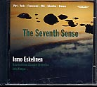 Works for Guitar / The Seventh Sense / Ismo Eskelinen, guitar