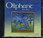 Oliphant / Joie fine - Pure Joy: Pious Songs