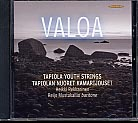Valoa / Tapiola Youth Strings / Pekkarinen