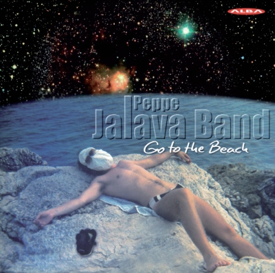 Peppe Jalava Band / Go to the Beach (Pertti Jalava)