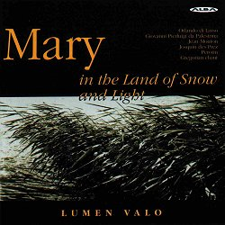 Lumen Valo / Mary in the Land of Snow and Light