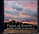 Veljo Tormis / Visions of Estonia I