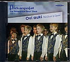 The Door Is Open / The Pirkanpojat Boys' Choir