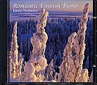 Romantic Finnish Piano / Janne Mertanen