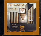 Organum / Tauno Äikää / The Organ of Tapiola FUGA 9133