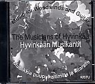 The Musicians of Hyvinkää / Music for Woodwinds and Guitar