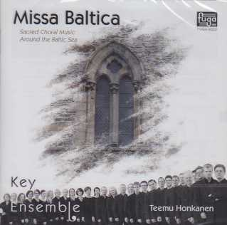 Key Ensemble / Missa Baltica