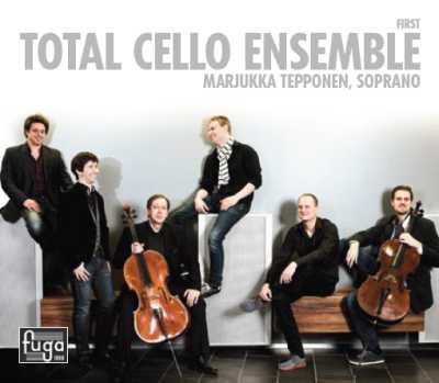 Total Cello Ensemble / First