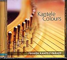 Kantele Colours