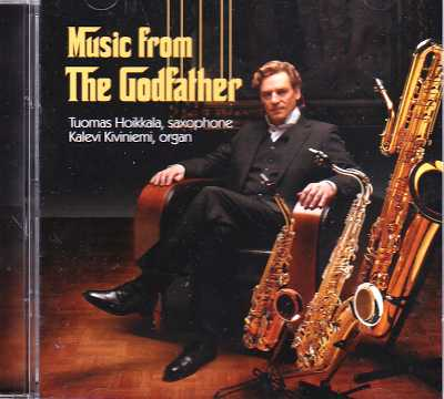 Music from the Godfather / Tuomas Hoikkala / Kalevi Kiviniemi