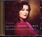 L'étoile / French Arias / Jennifer Larmore