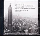 Sharon Kam / American Classics / Music for Clarinet