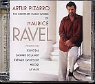 Maurice Ravel / The Complete Piano Works, Vol 1 / Artur Pizarro SACD