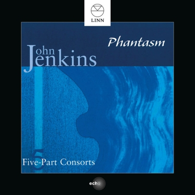 John Jenkins / Five-Part Consorts // Phantasm