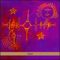 Terry Riley / Aleph 2CD