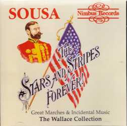John Philip Sousa / Great Marches & Incidental Music