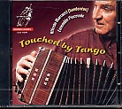 Touched by Tango / Alfredo Marcucci / Ensemble Piacevole