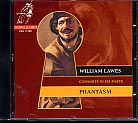 William Lawes / Consorts in Six Parts / Phantasm