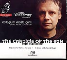 Sofia Gubaidulina / The Canticle of the Sun / Preludes for Violincello Solo / Pieter Wispelwey / SACD