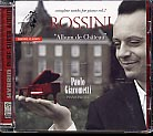 Gioachino Rossini / Complete Works for Piano vol. 7: Album de Chateau / Paolo Giacometti SACD
